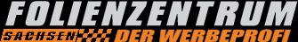 Folienzentrum Sachsen Logo